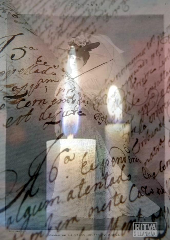 Manuscript memories