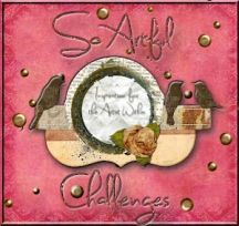 Soartful Challenge Button