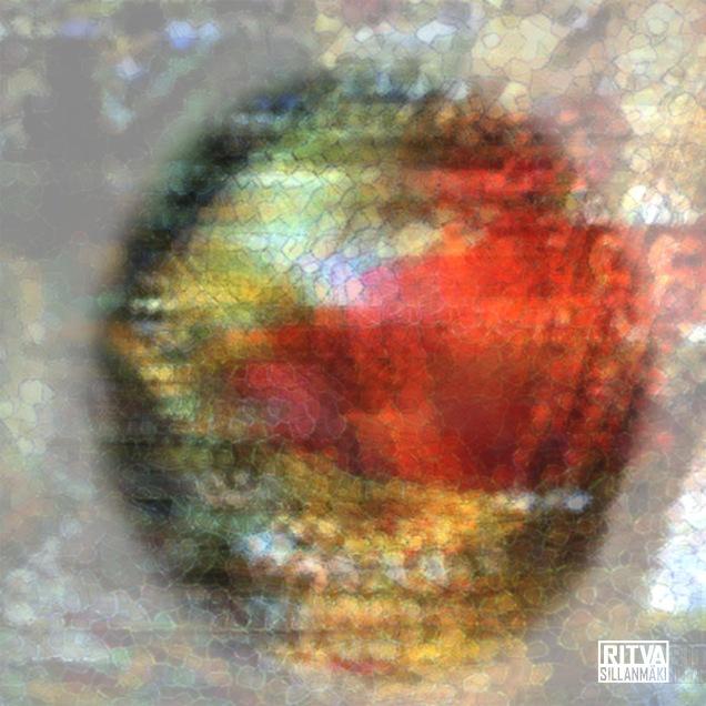 Mosaic heartbeat