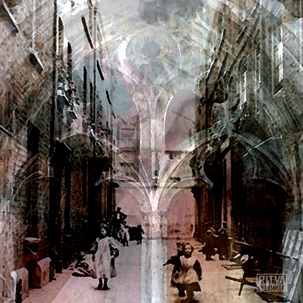 Victorian era 1