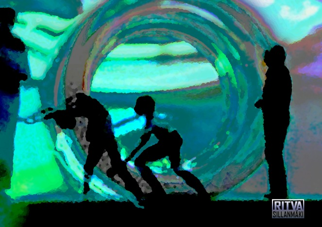 Turquise dance-2