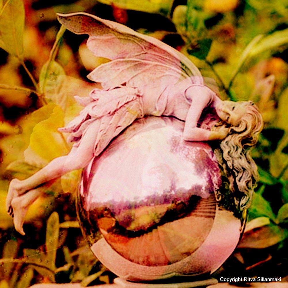 garden fairy 1
