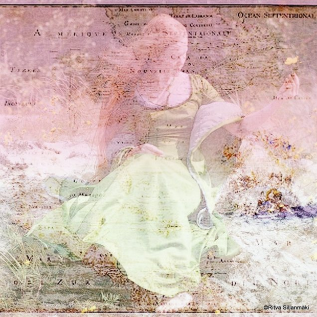 maps pink