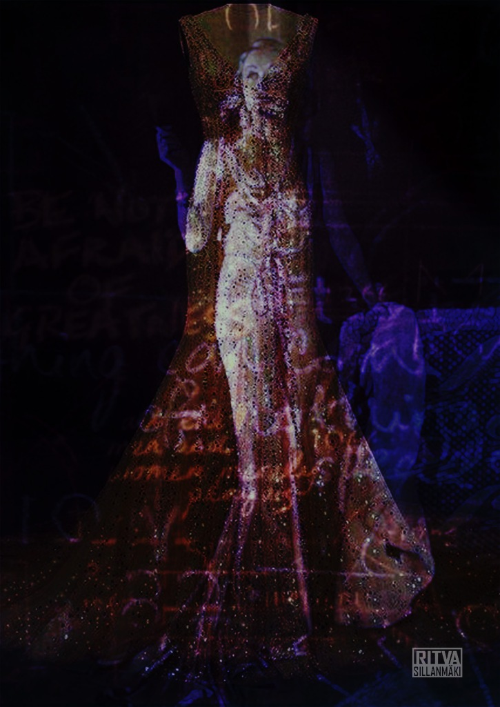 spiritof the gown