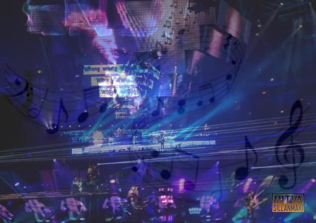 Muse - Music