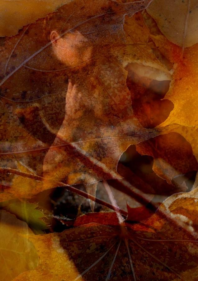 Woman of Autumn