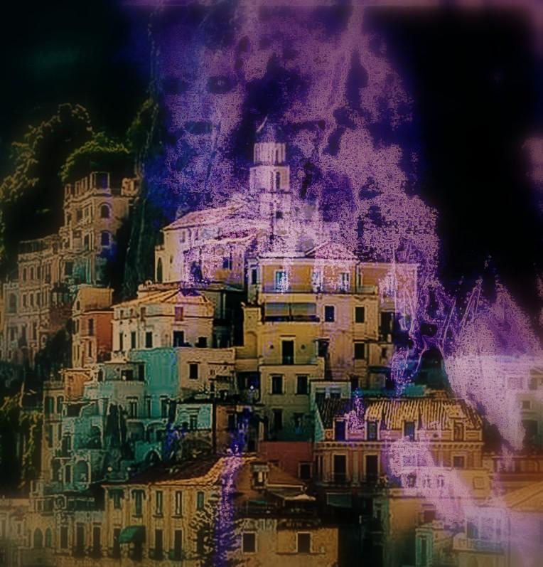 Ghost of Amafi