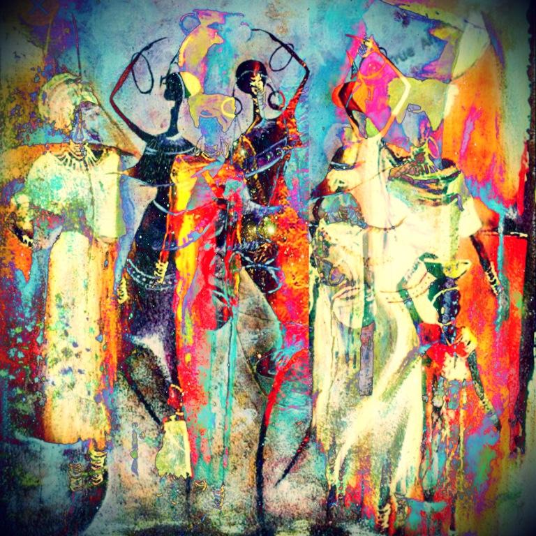 African art by Ritva (19)