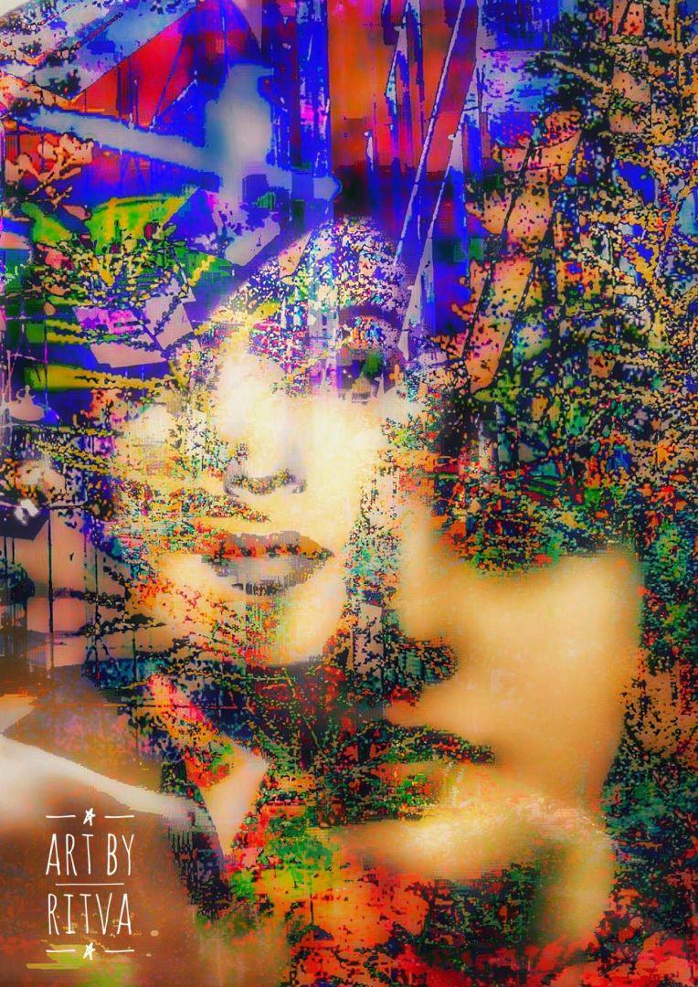 art for Tarja blog