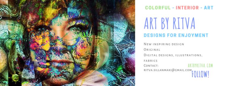 Interior-colorful-art